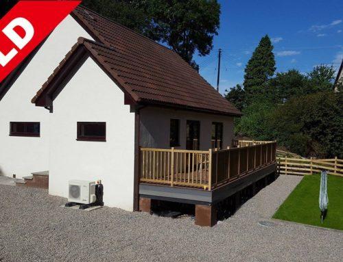 New House, Barcaldine, Oban, Argyll.