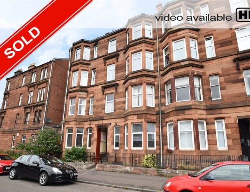 0/2, 76 Hotspur Street, North Kelvinside, Glasgow SOLD